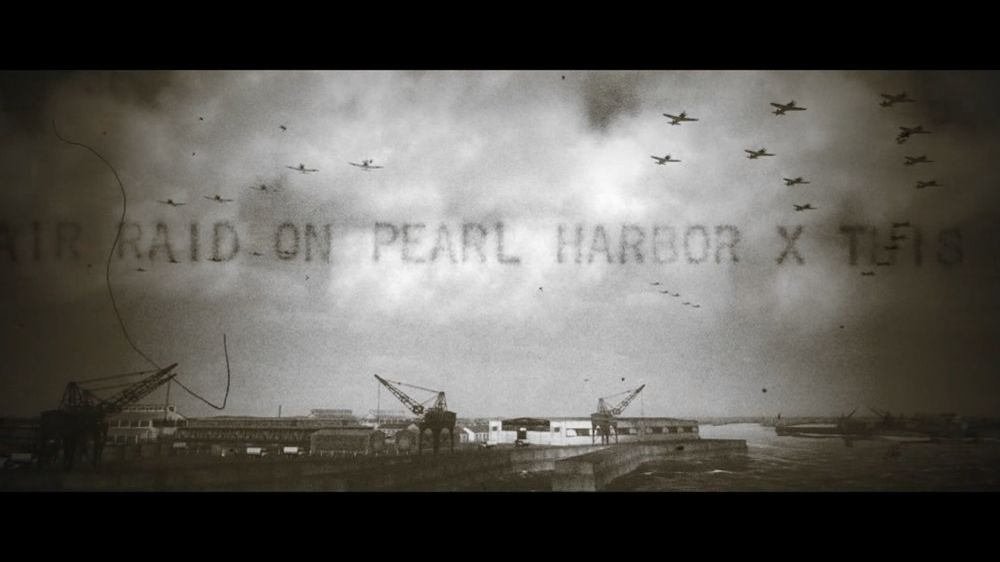 Image from Air Conflicts: Pacific Carriers - Game Trailer