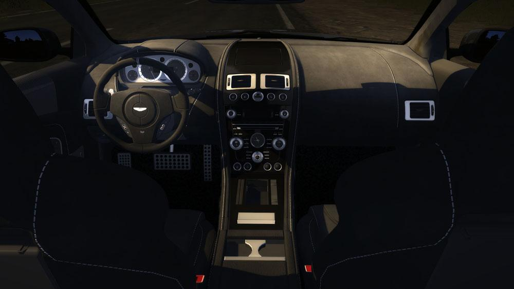 Image from Test Drive Unlimited 2: Trailer 2 Casino