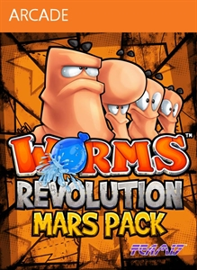 Mars Pack