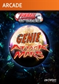 Extensions de jeu #10: Attack From Mars™ et Genie™