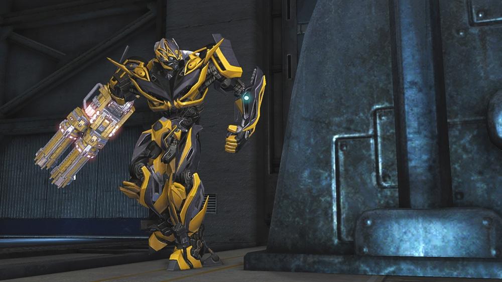 Imagen de Personaje Thundercracker
