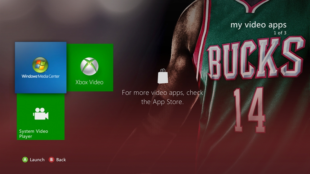 Image from NBA - Bucks Starter Theme