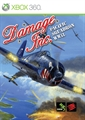 Damage Inc. - P-40N &quot;Blackfin&quot; Warhawk