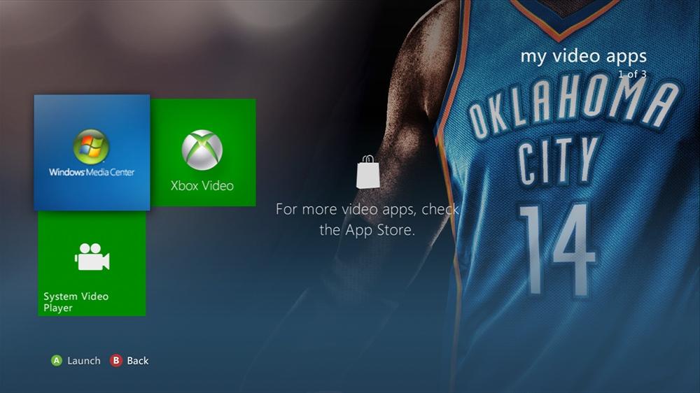 Image from NBA - Thunder Starter Theme