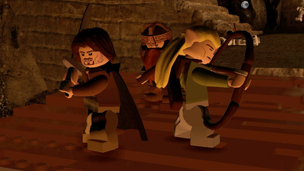 Imagem de LEGO® The Lord of the Rings™
