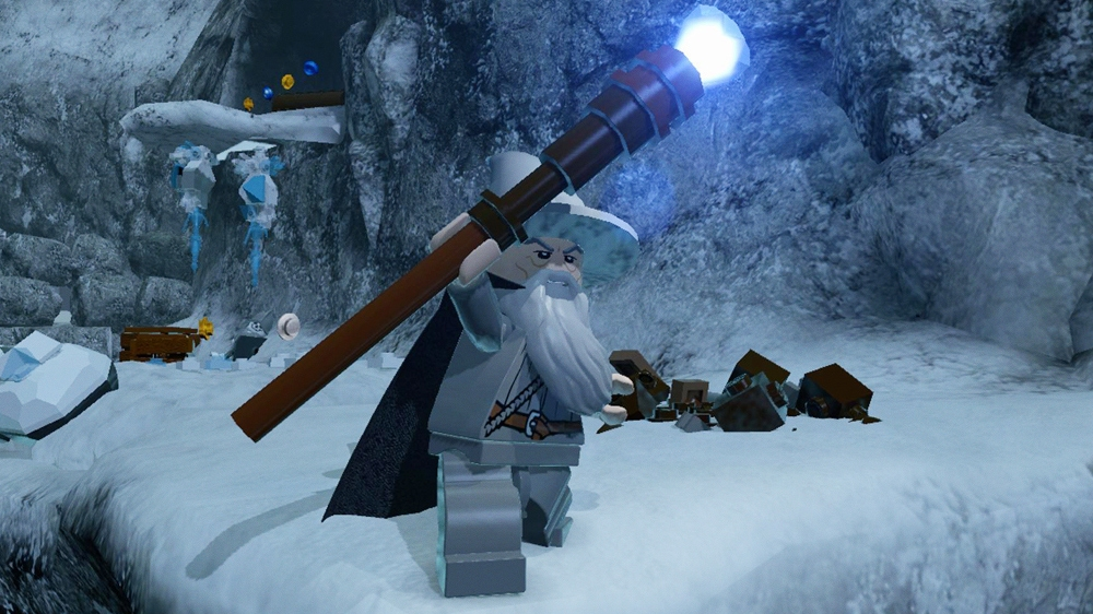 Imagen de LEGO The Lord of the Rings