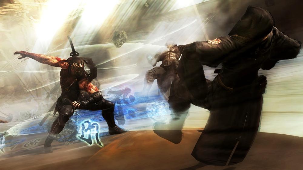 Imagen de NINJA GAIDEN 3: Razor's Edge - Pase Online