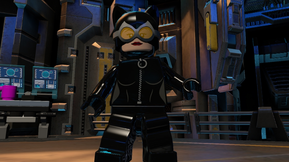 Image from Batman of the Future Pack