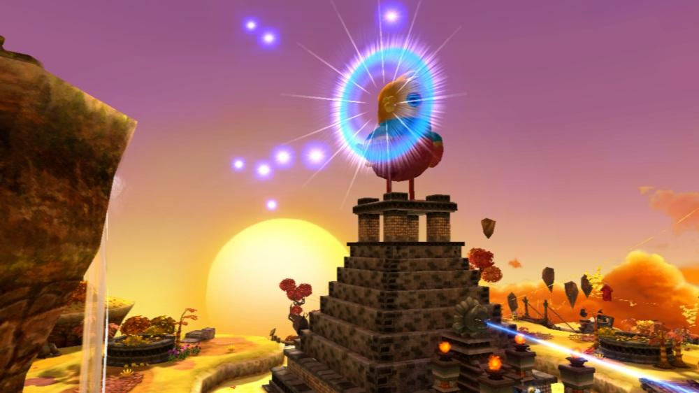 Image de Happy Wars Trailer