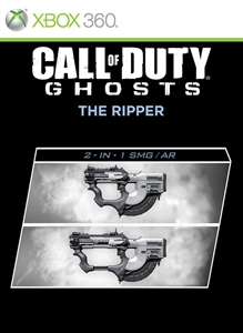 Call of Duty®: Ghosts - Arma - El Ripper