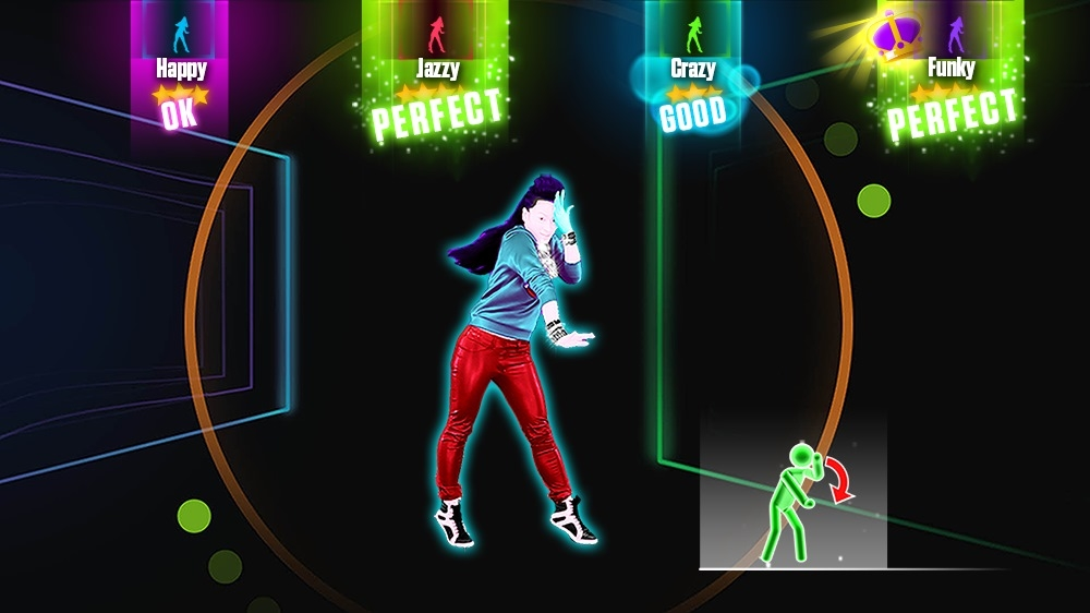 "Image de Just Dance 2015 - ""I Need Your Love"" by Calvin Harris Ft. Ellie Goulding"