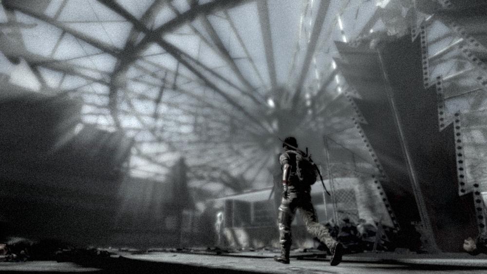 Imagen de I Am Alive - Launch Trailer