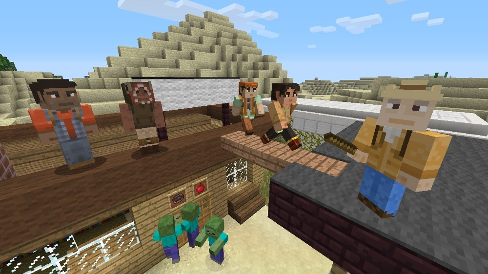 Image from Skin Pack 6 (Trial)