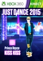 "Just Dance 2015 - ""Kiss Kiss"" by Prince Royce"
