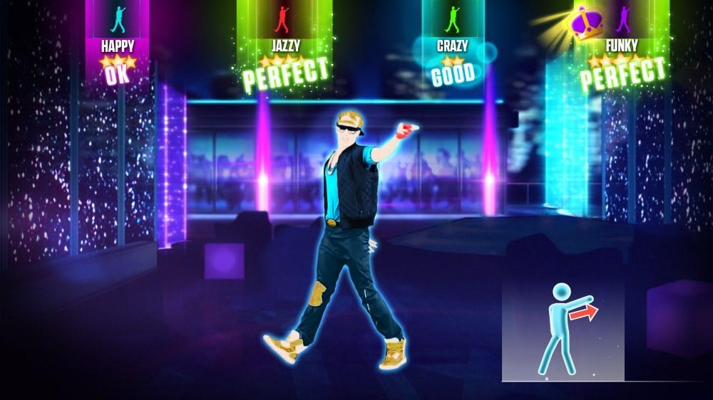 "Kuva pelistä Just Dance 2015 - ""Kiss Kiss"" by Prince Royce"