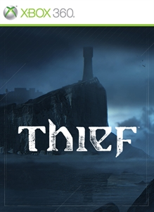 Thief- The Forsaken - Challenge Map: