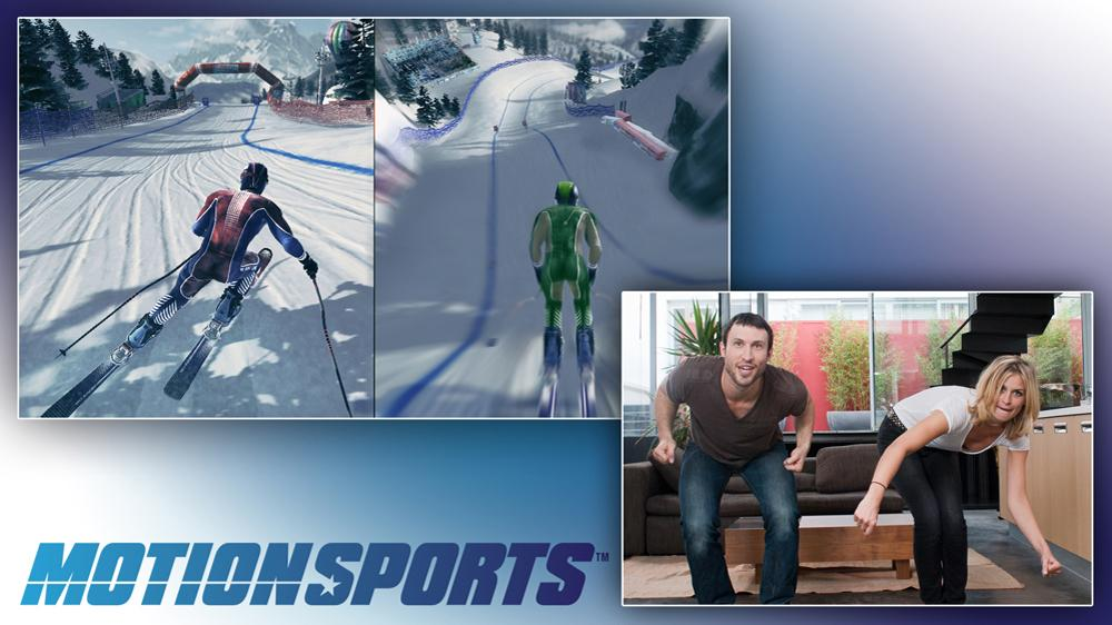 Image from Motion Sports Announce Trailer
