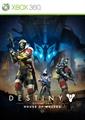 Destiny-Erweiterung II: Haus der Wölfe