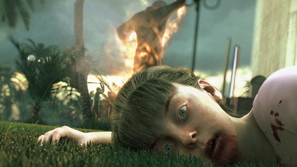 Image from Dead Island Reveal Trailer