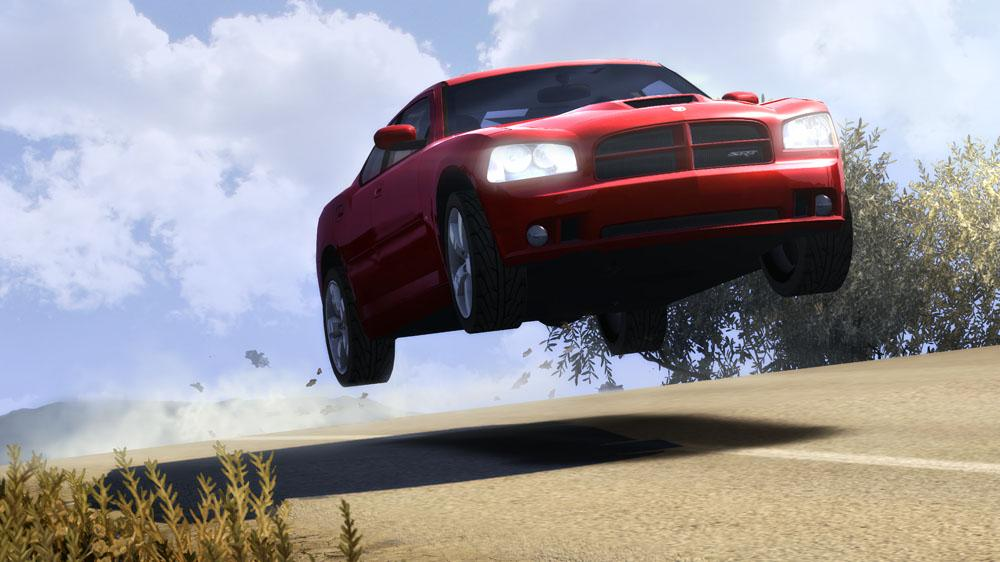 Image from Test Drive Unlimited 2: Launch Trailer