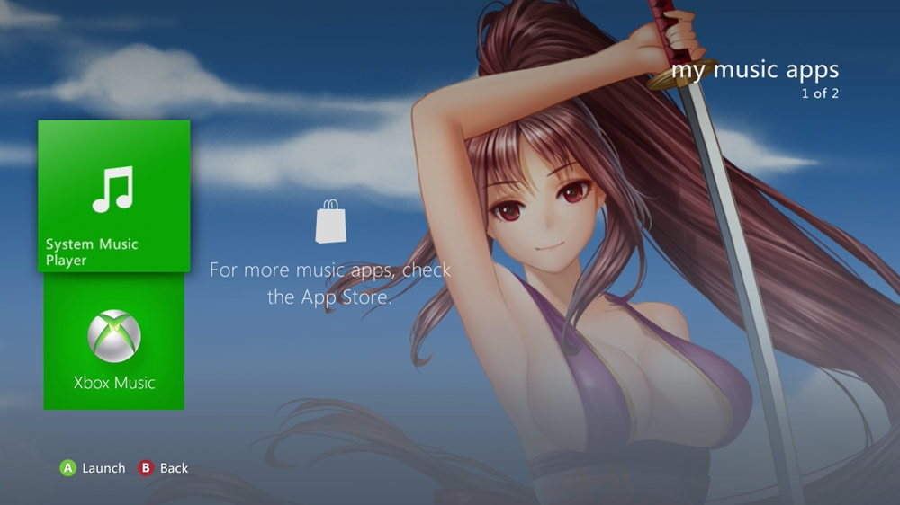 Image from Acai Anime Samurai Premium Theme