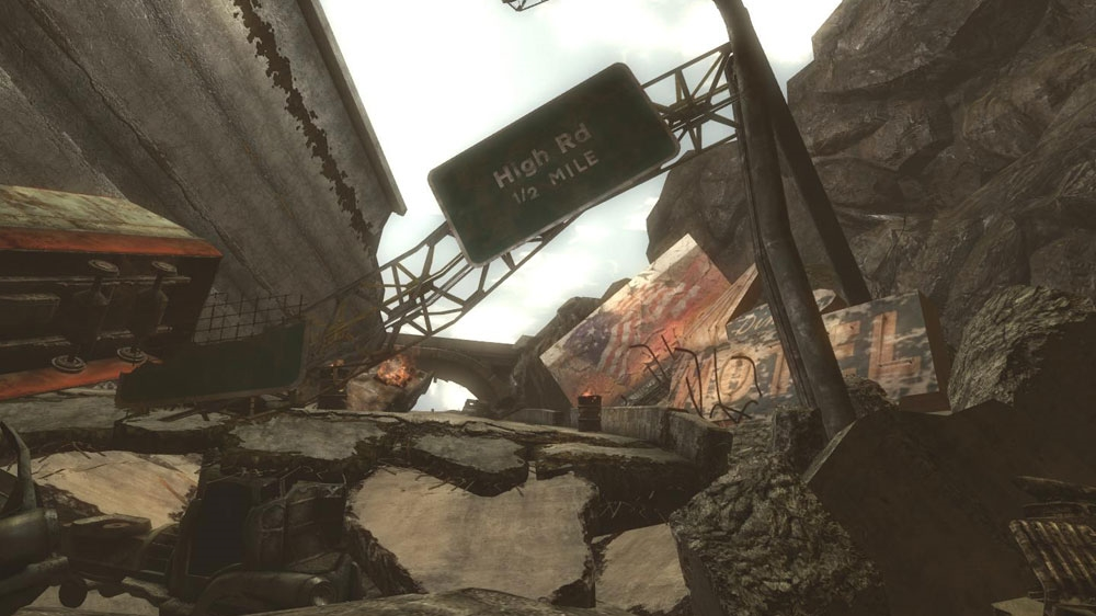 Imagen de Fallout: New Vegas - Lonesome Road (English)