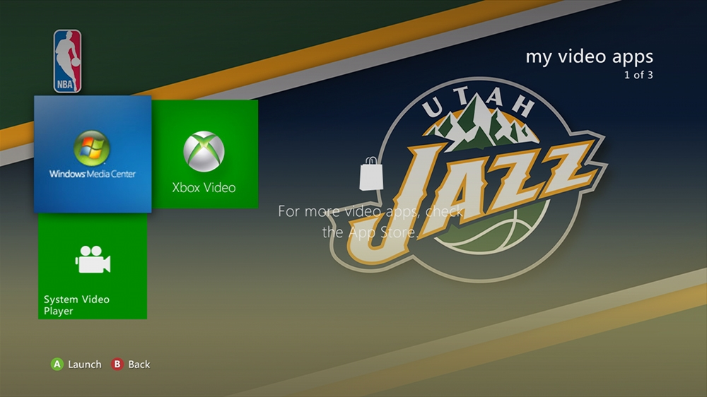 Image de NBA - Jazz Highlight Theme