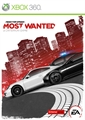 Need for Speed Most Wanted - Filmhelter-pakke 