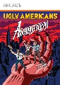 Ugly Americans - Randall&#39;s Misadventures