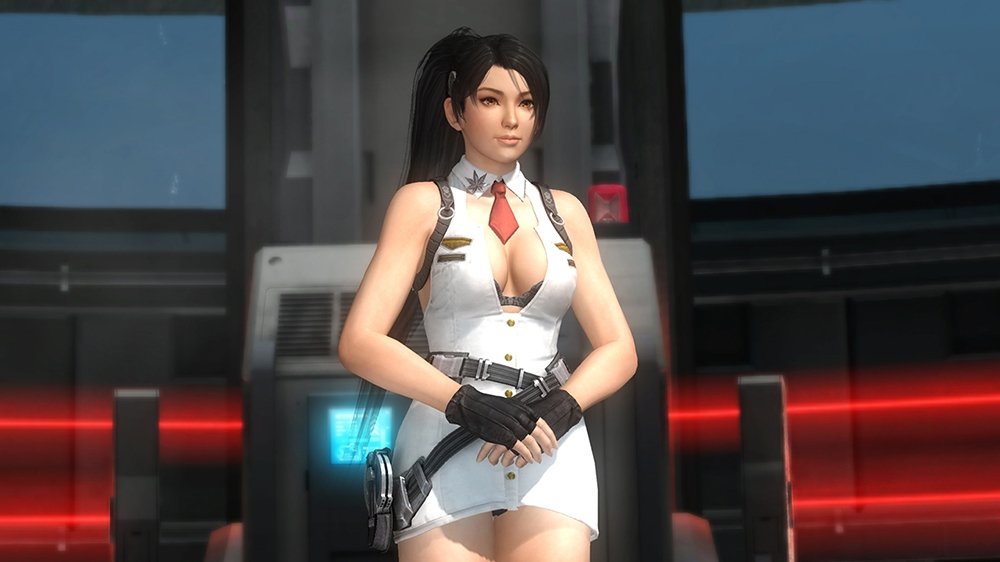 Image de Tenue mythe de Momiji Dead or Alive 5 Ultimate