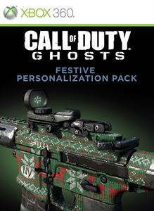 Call of Duty®: Ghosts - Festive Pack