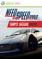Need for Speed™ Rivals: Simplemente Jaguar para pilotos