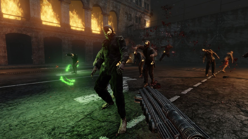 Imagen de Painkiller Hell & Damnation: City Critters
