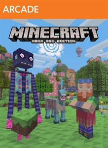Minecraft: Xbox 360 Edition -- Minecraft Pattern Texture Pack Trial