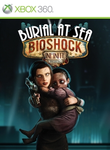 BioShock Infinite -- Burial At Sea- Episode 2 (2 of 2)