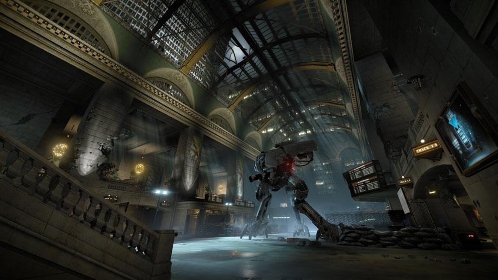 Image from Crysis 2 - Be Invisible