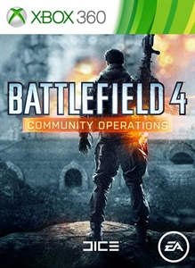 Battlefield 4™ -- Battlefield 4™ Community Operations