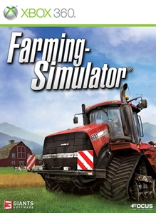 Farming Simulator -- Farming Simulator - Modding Pack #2