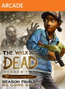 The Walking Dead: Season 2, Ep.5, No Going Back