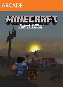 Popurrí Fallout de Minecraft