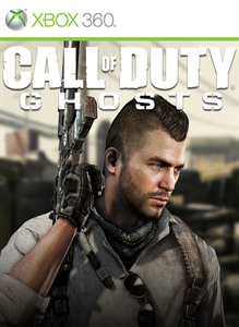 Call of Duty®: Ghosts - Legend Pack - Soap