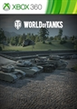 World of Tanks - Milieu de terrain de l'équipe britannique