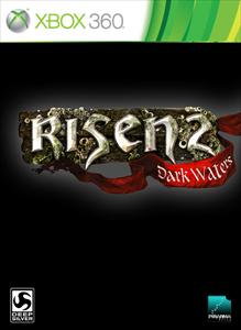 Risen 2 Reveal Trailer