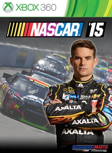 NASCAR '15 Victory Edition -- NASCAR '15 (2016 Season Update)