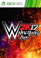 WWE 2K17 New Moves Pack