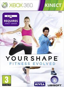 Your Shape Fitness Evolved - Player Projection