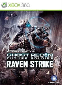 Raven Strike DLC Pack