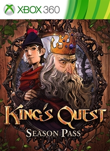 King's Quest: Passe de Temporada
