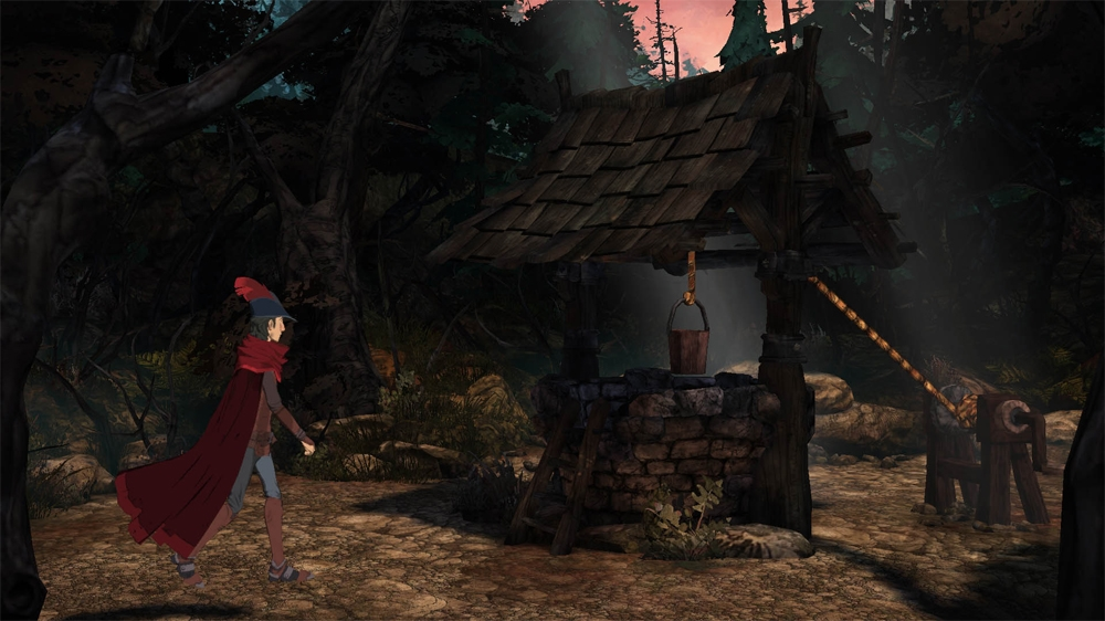 Afbeelding van King's Quest™: Season Pass