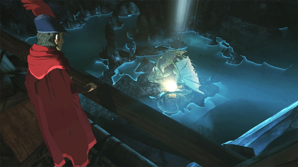 Bild von King's Quest™: Season Pass
